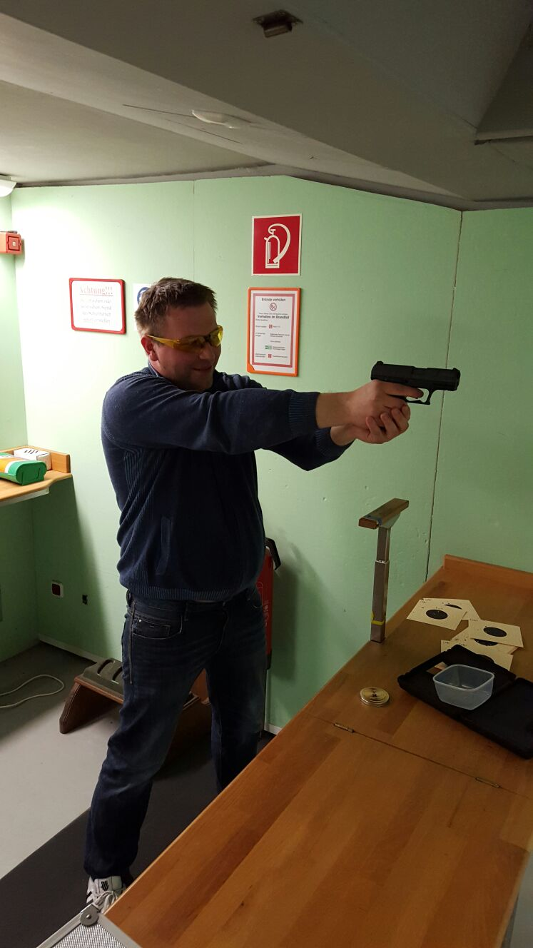 Schützenstand